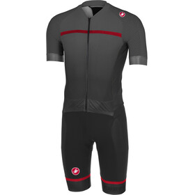 Castelli Sanremo 3.2 Speedsuit Men black